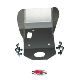 XRs Only Skid Plate - Honda CRF230L