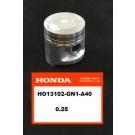 OEM Honda PISTON 48.25MM CRF80F (04-13) XR80R (00-03)