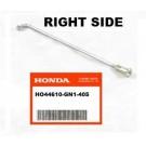 OEM HONDA FRONT WHEEL SPOKE, CRF80F (04-13) XR80R (90-03) RIGHT SIDE