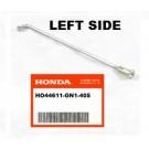OEM HONDA FRONT WHEEL SPOKE, CRF80F (04-13) XR80R (90-03) LEFT SIDE