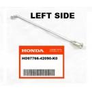 OEM HONDA REAR WHEEL SPOKE, CRF80F (04-13) XR80R (90-03) LEFT SIDE