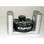 GPR Steering Stabilizer / Damper - Honda XR650R (00-07) - Pro V2 Fat Bar Kit