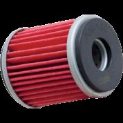 K&N Oil Filter - Yamaha WR250F (09-14) WR450F (09-14) YZ250F (09-15) YZ450F (09-15)