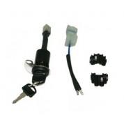 Baja Designs, Switch, Key Switch Kit-Dual Sport Kit