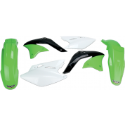 UFO PLASTIC BODY KITS , KX450F (2006)
