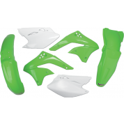 UFO PLASTIC BODY KITS , KX450F (2008)