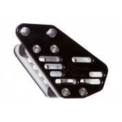 XRs Only Chain Guide - Honda CRF250L - BLACK
