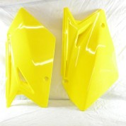ACERBIS SIDE PANELS RMZ450 (2007) YELLOW