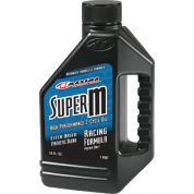 MAXIMA SUPER M OIL 2-STROKE PREMIX