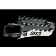 IMS Pro-Series Footpegs CRF100F (04-13) XR100R (97-03) CRF50F (04-13) XR50R (00-03) CFR70F (04-13) XR70R (00-03) CRF80F (04-13) XR80R (00-03), KLR650 (87-16)