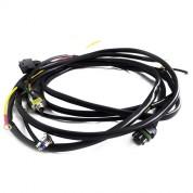 Baja Designs OnX/Stealth Light Wiring Harness w/Mode-1 Bar max 325 watts