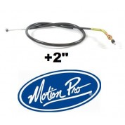 MOTION PRO EXTENED CLUTCH CABLE +2