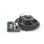 Trail Tech Digital Honda Fan Kit CRF250X, CRF450X (04-14)