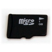 Trail Tech Voyager 1GB Micro SD Card
