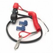 Universal Tether Kill Switch (Handlebar Mounted) Kick Start