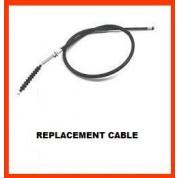 Clutch Cable XL600R (83-87) XR500R (83-84)
