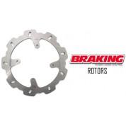Braking PUC Rear Rotor CRF450X (05-13)CRF450R (02-12) CRF250X (06-13) CRF250R (04-13) CR125R (02-07-)