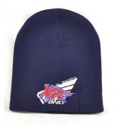 XRs Only Team Beanie (Navy Blue) 01