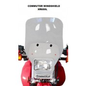 Windshield for XR650L (93-17) COMMUTER