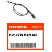 OEM Honda Throttle Cables (A/B) CRF450R, (2014) PULL/PUSH, PAIR