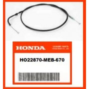 Honda OEM Clutch Cable CRF450R  (02-03)