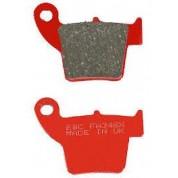 EBC Brakes Rear Brake Pads - Honda CRF250R / CRF250X / CRF450R / CRF450X / CR125R / CR250R (02-05)