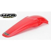 UFO Fender Rear - Honda CRF450R (05-08) - RED