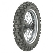 Dunlop D606 Dual Sport Street Legal REAR Tire 120/90-18