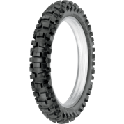 Dunlop D739 AT Rear Tire 110/100-18
