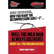 XRs Only Decompression Cable +2