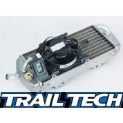 Trail Tech Digital Honda Fan Kit KTM 03-05 250EXC, 400EXC, 450EXC, 450MXC, 525EXC, 525MXC 06 400EXCG, 450EXCG, 450XCG, 525EXCG, 525XCG 07 400XCW, 450EXC, 525XC, 525XCW