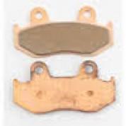 EBC Brakes Front Brake Pads (Organic Series)- Honda XR250R (84-7)/ XL350R / XR350R (84-5)/ XR500R (83-4)/ XL600 (83-7)/ XR600R (85-8)
