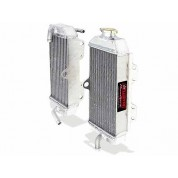 Fluidyne Powersports Performance Radiators - Honda CRF450X
