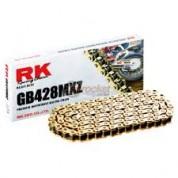RK Racing Chains Heavy Duty 428MXZ Chain
