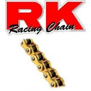 RK Racing Chains Heavy Duty GB520MXZ Gold Series Chain