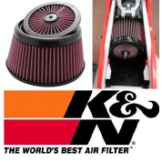 K&N XStream Series Motocross Air Filter CRF450R (09-12)
