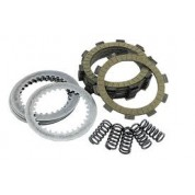 Honda Factory OEM Clutch Kit - Honda CR85R CRF85RB (2006-2007)