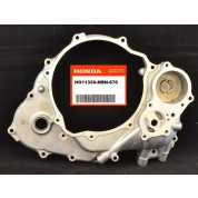 OEM Honda Right Side Crankcase Cover, XR650R (00-07)