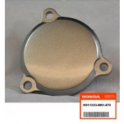 OEM Honda Oil Filter Cover, XR600R (88-00)