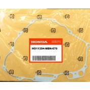 OEM Honda Gasket, Right Side Crankcase XR650R (00-07)