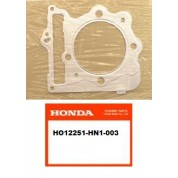 Honda OEM Top End Gasket Kit - XR400R TRX400EX  - 85mm  STD Bore