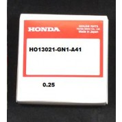 OEM Honda PISTON RINGS 48.25MM CRF80F (04-13) XR80R (00-03)