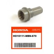 OEM HONDA OIL PUMP SHAFT XR650R (00-07)