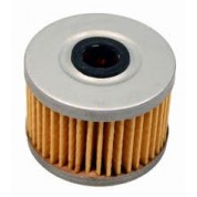 Honda Genuine Parts - Engine Oil Filter - Honda XR250R / XR350R / XR400R / XR500 / XR600R / XR650L / XR650R / TRX400EX