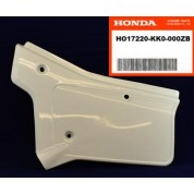 OEM Honda Side Panel, (Left Only) XR200R (86-99) Plastics