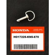 OEM Honda SIDE PANEL STUD (6X21)