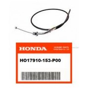 OEM Honda Throttle Cable XL100 (76-78) XL125 (76-78) XR75 (76-78) XR80 (79-82)
