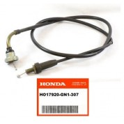 OEM Honda Throttle Cable XR80R (90-00)