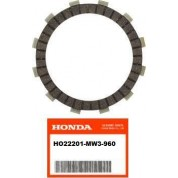 OEM HONDA CLUTCH - DISK, CLUTCH FRICTION XR650R (00-07)