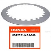 OEM HONDA CLUTCH - PRESSURE PLATE XR500R (83-84) XR600R (88-00) XR650L(93-14) XR650R (00-07)